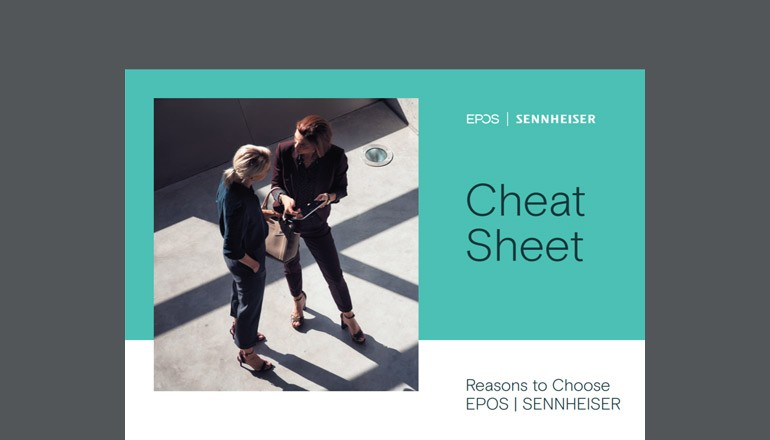 EPOS Cheat Sheet