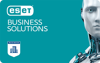 ESET business solutions software