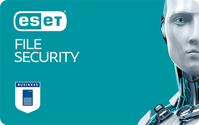 ESET File Security software