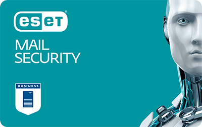 ESET Mail Security software