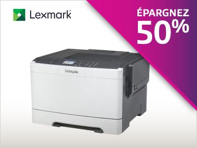 Lexmark Printers