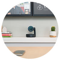 Logitech Focused Webcam