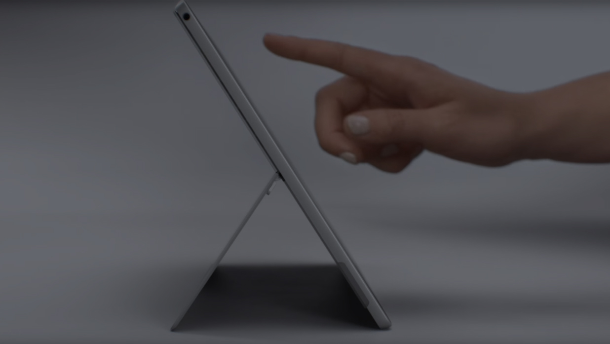 Introducing the New Surface Pro Video Still