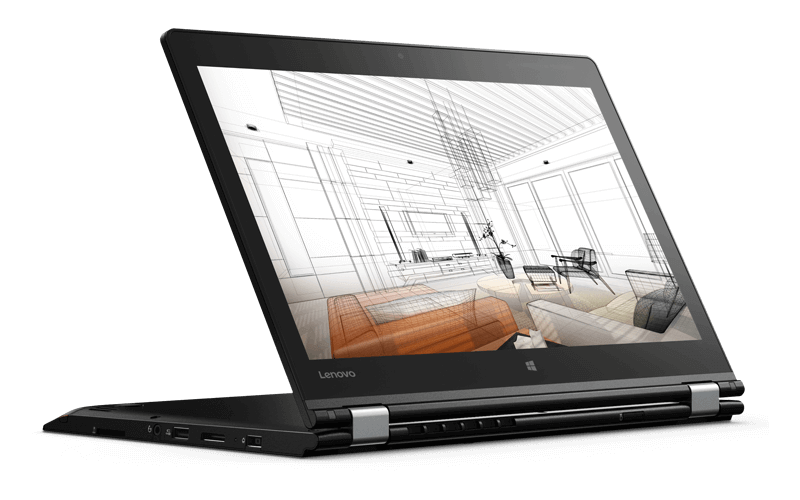 Lenovo Yoga ThinkPad product
