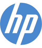 HP Inc. logo
