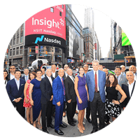 Insight at Nasdaq