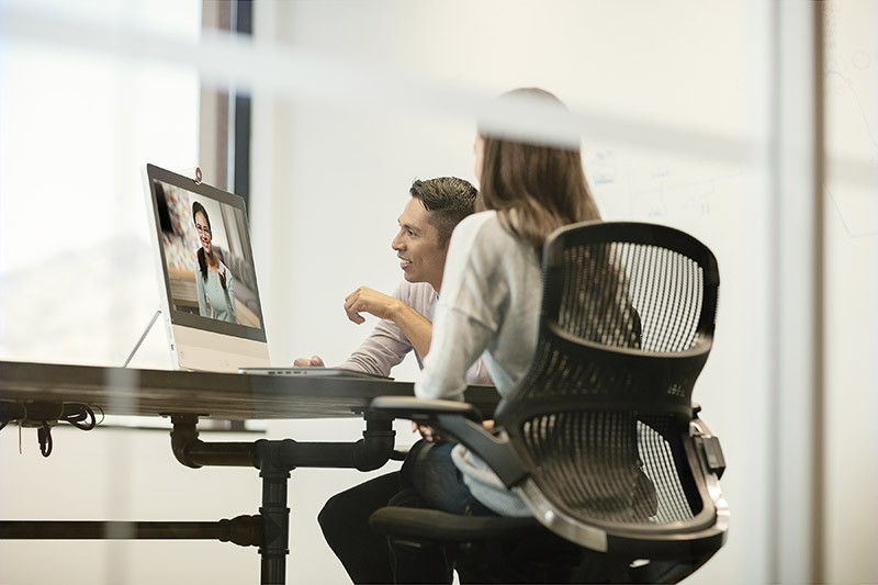 Cisco video collaboration solutions