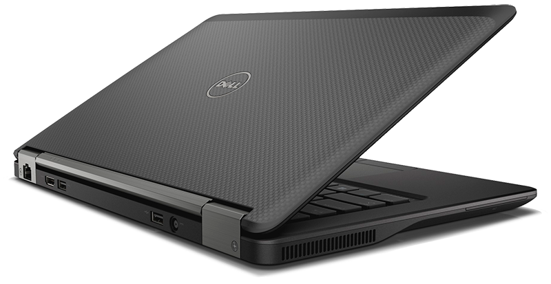 Dell Heavy Duty Laptop Computer