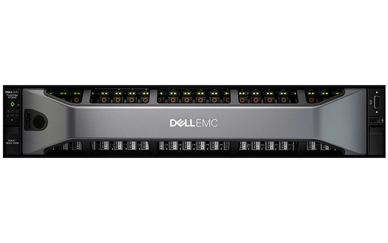 Dell EMC Ready Node for ScaleIO product