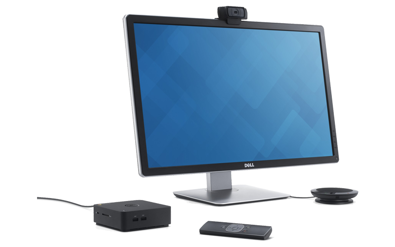 Dell Chromebox 3010 Desktop with Accessories