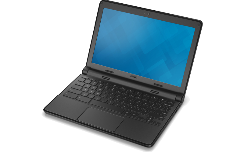 Dell Chromebook 11 Notebook