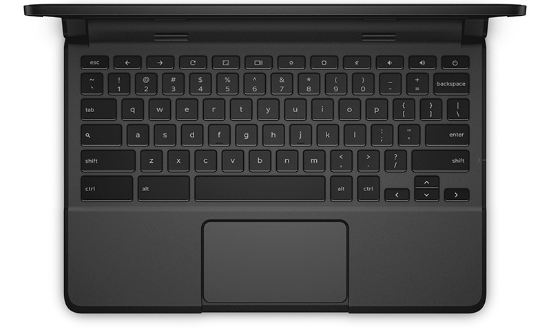 Dell Chromebook for education