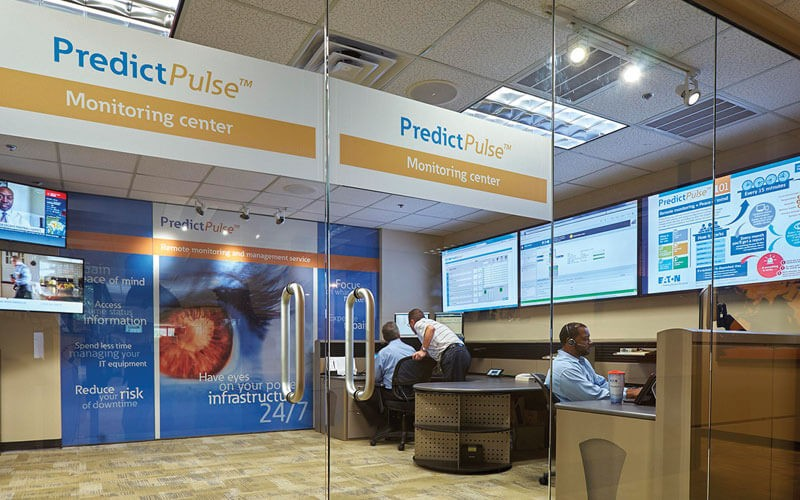PredictPulse analytics
