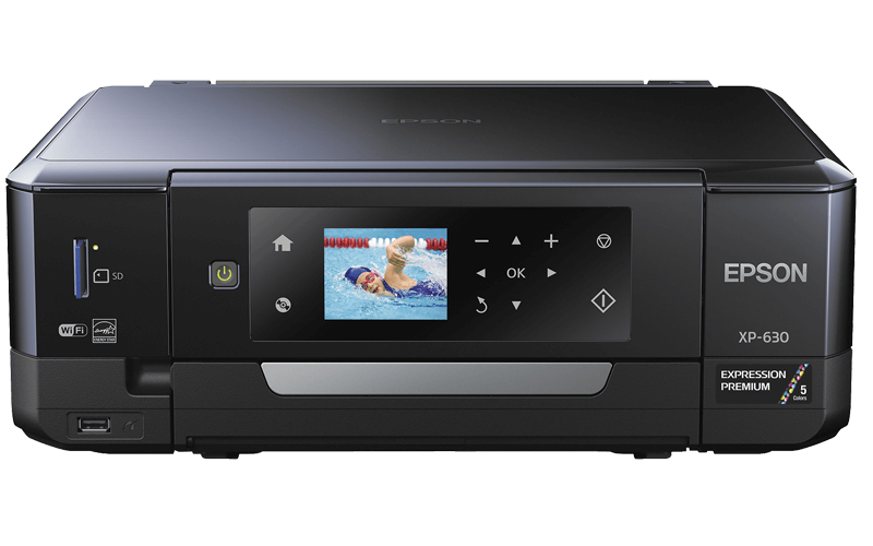 Epson XP360 Small-in-One printer