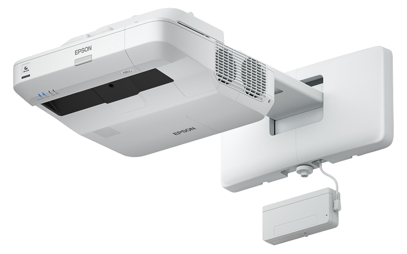 Epson BrightLink Pro product