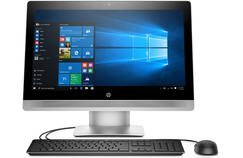 HP EliteOne 800 G2 All-in-One pc