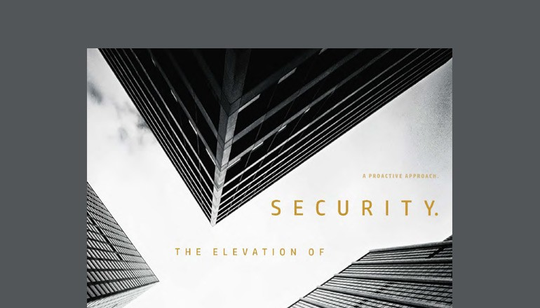 HP: The Elevation of Security whitepaper thumbnail