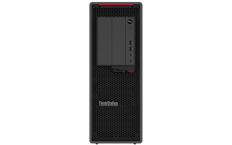 P Series Tower Lenovo workstation