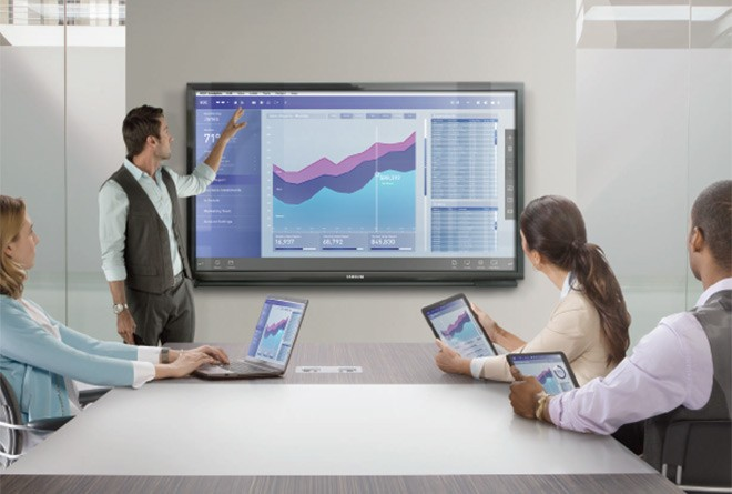 samsung-interactive-board-meeting