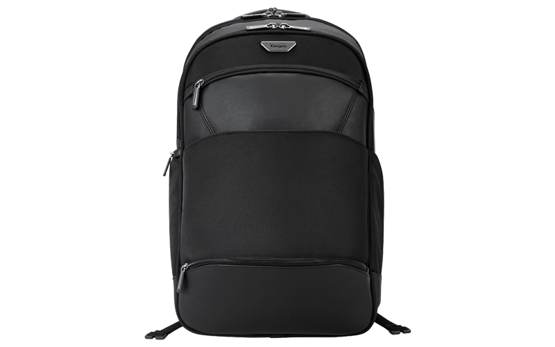 "Targus 15.6"" Mobile ViP Checkpoint-Friendly Backpack Notebook carrying backpack product"