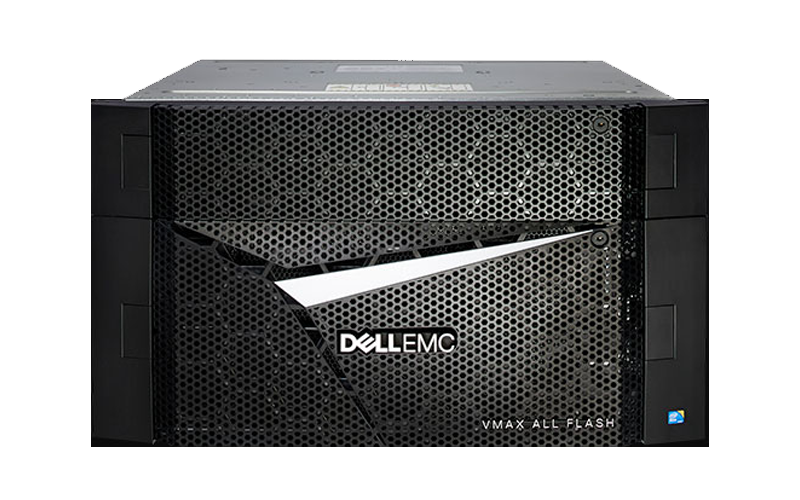 Dell EMC VMAX All-Flash