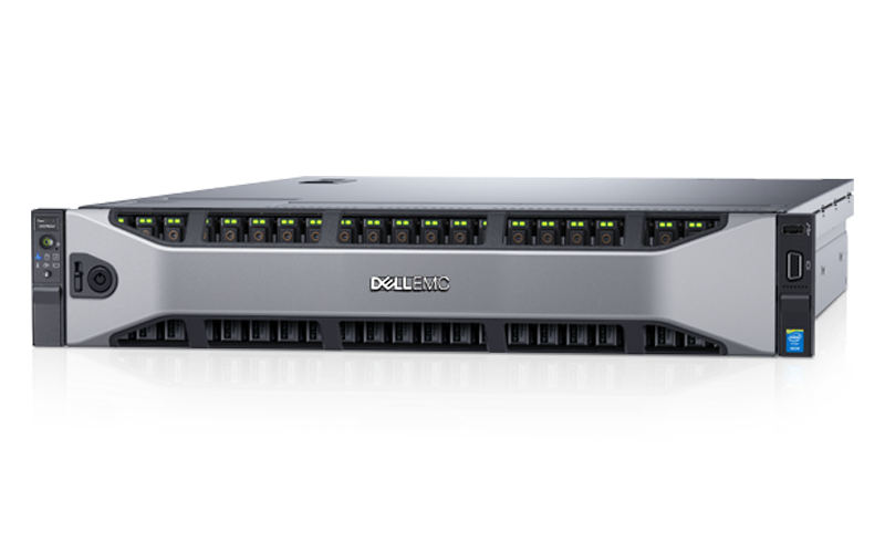 Dell EMC XC Series Hyperconverged systems