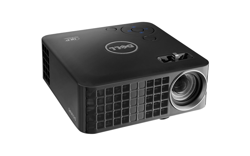 Dell Mobile Projector M115HD - DLP projector