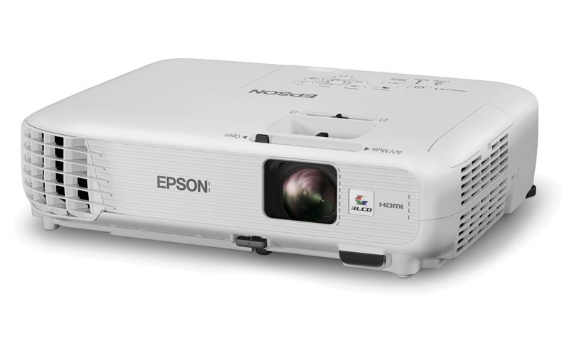 Epson Home Cinema 1040 product