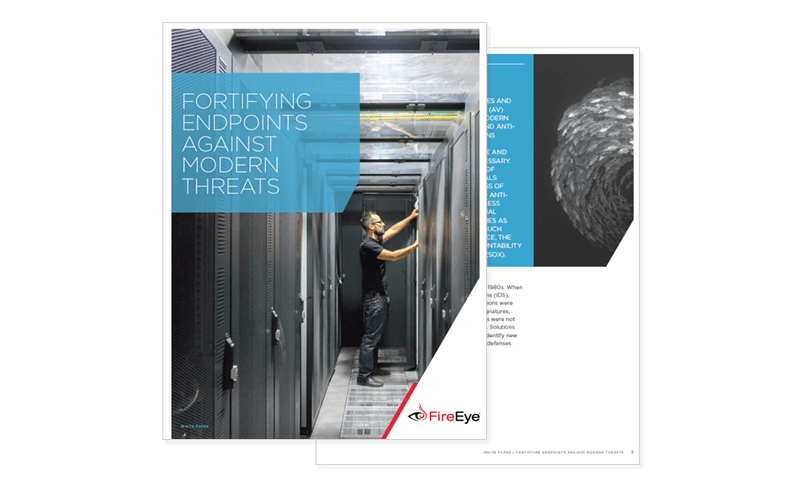 Fortifying Endpoints Against Modern Threats cover