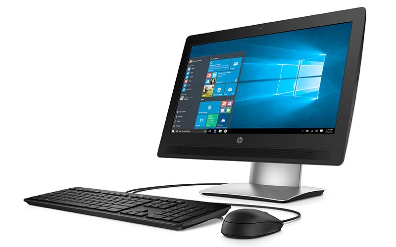 HP ProOne 400 All-in-One pc