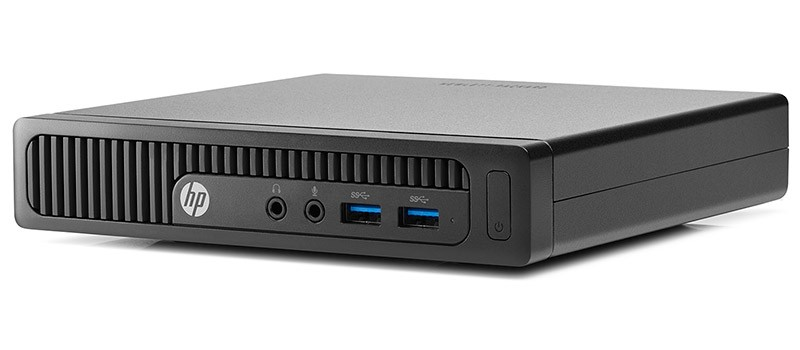 HP 260 G1 Desktop Mini personal computer