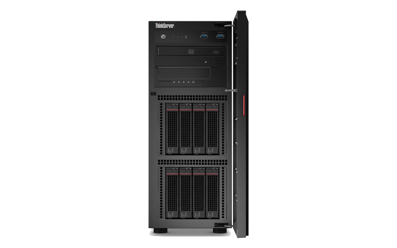 Lenovo tower server