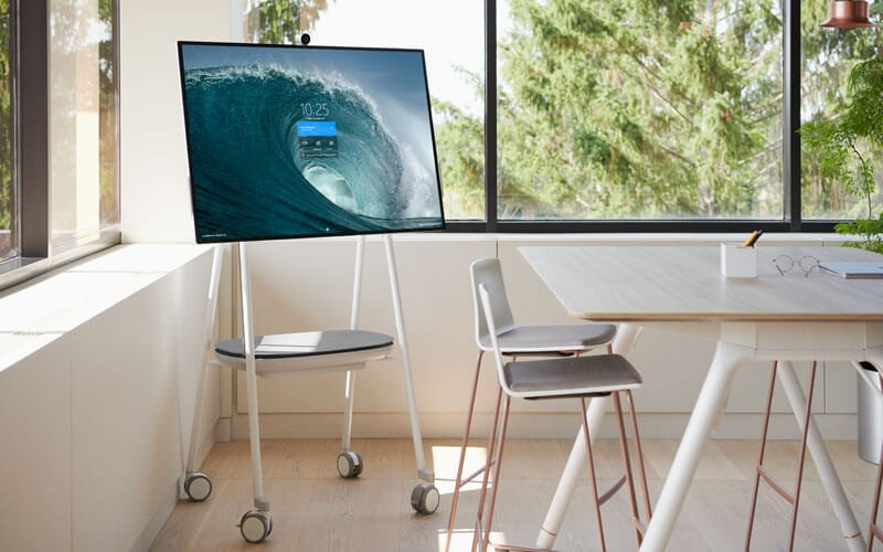 ms-surface-hub-2s-lifestyle-stand-alone