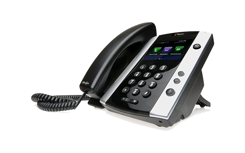 Polycom VVX Series phone product
